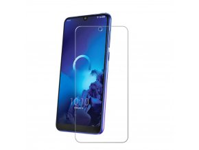 Tvrzené sklo TVC Glass Shield pro Alcatel 3 2019 (5053K))
