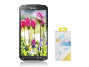Čirá fólie Baseus pro Samsung Galaxy S4 Active