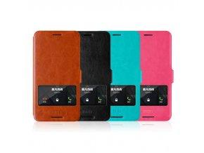 Pouzdro s okénkem pro HTC Desire 816