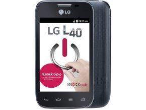 Matná fólie pro LG L40