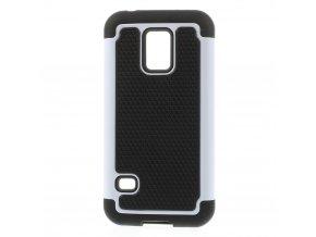 Gumové outdoorové pouzdro TVC pro Samsung Galaxy S5 Mini