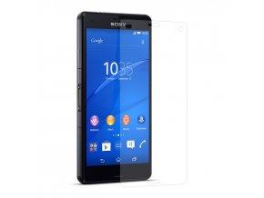 Skleněná ochrana displeje pro Sony Xperia Z3 Compact