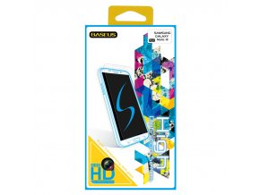 Čirá fólie Baseus pro Samsung Galaxy Note III/Note 3