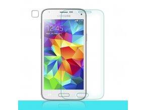 Skleněná ochrana displeje pro Samsung Galaxy S5 Mini