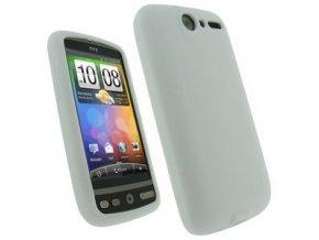 Silikonové pouzdro pro HTC Desire