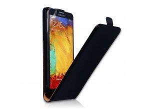 Koženkové pouzdro pro Samsung Galaxy Note