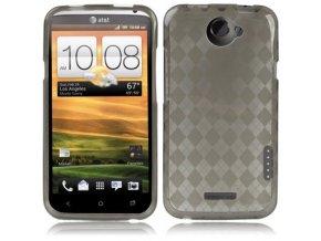 Odolné pouzdro káry pro HTC One X