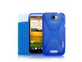 Gelové pouzdro pro HTC One X