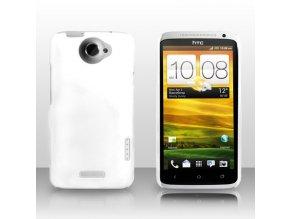 Plastové pouzdro pro HTC One X