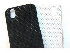 Plastové mesh pouzdro pro LG Optimus Black