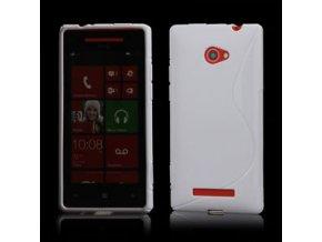 TPU pouzdro TVC pro HTC 8X