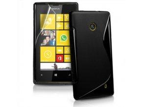Odolné pouzdro pro Nokia Lumia 520