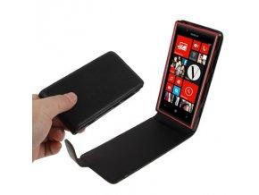 Koženkové pouzdro pro Nokia Lumia 720