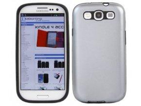 Hliníkové pouzdro pro Samsung Galaxy S3