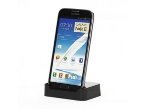 Synchronizační kolébka pro Samsung Galaxy Note