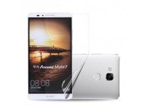 Čirá fólie Benks pro Huawei Ascend Mate 7