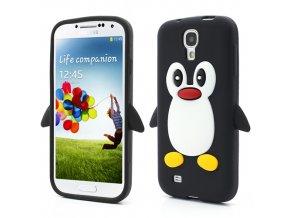Pouzdro s tučňákem pro Samsung Galaxy S4
