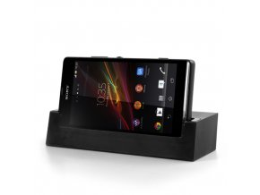 Synchronizační kolébka pro Sony Xperia SP