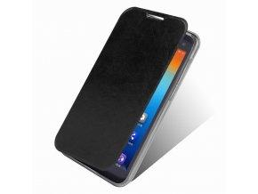 Koženkové pouzdro Mofi pro Lenovo S930 (ROZBALENO)