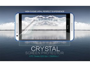 Čirá fólie Nillkin pro HTC Desire 620
