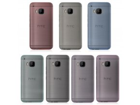 Pouzdro tenké 0.3 mm pro HTC One M9