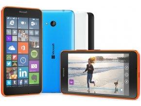 Čirá ochranná fólie TVC ScreenShield pro Microsoft Lumia 640