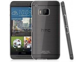 Průhledné pouzdro Imak pro HTC One M9