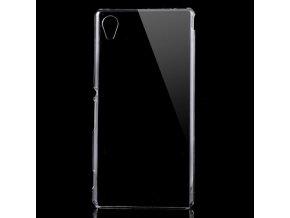 Plastové pouzdro TVC CrystalCase pro Sony Xperia M4 Aqua