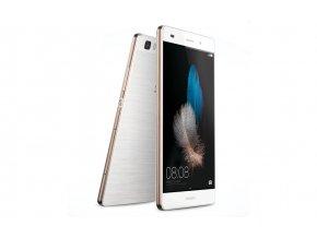 Čirá ochranná fólie TVC ScreenShield pro Huawei P8 Lite