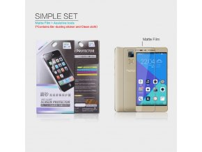 Matná fólie Nillkin pro Huawei Honor 7