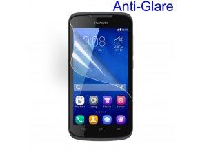 Matná ochranná fólie pro Huawei Ascend Y540