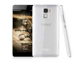 Průhledné pouzdro Imak pro Huawei Honor 7