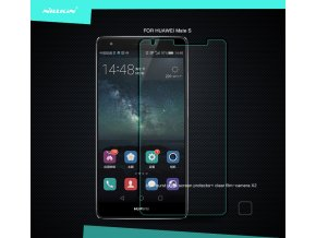 Skleněná ochrana displeje (temperované sklo) pro Huawei Mate S