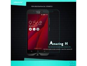 Skleněná ochrana displeje (temperované sklo) pro Asus Zenfone Go (ZC500TG)