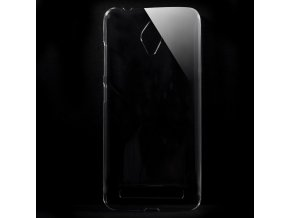 Pouzdro TVC Crystal pro Asus Zenfone Go (ZC500TG)