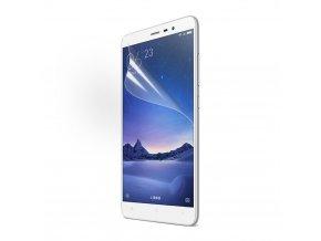 Čirá ochranná fólie pro Xiaomi Redmi Note 3
