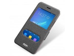 Pouzdro s okénkem Mofi pro Huawei Honor 4A//Huawei Y6