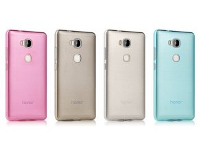 TPU pouzdro TVC pro Huawei Honor 5X