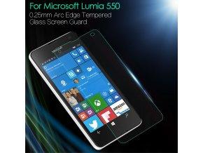 Tvrzené sklo TVC Glass Shield pro Microsoft Lumia 550