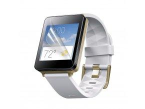 Čirá fólie TVC Screen Protector pro LG G Watch W100