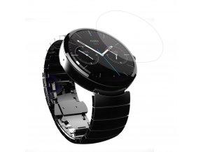 Tvrzené sklo TVC Glass Shield pro Motorola Moto 360 Smart Watch