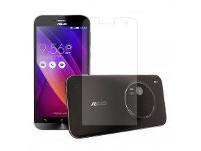 Matná fólie TVC pro Asus Zenfone Zoom ZX551ML ZX550