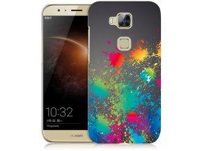 """Plastové pouzdro TVC """"Cákance"""" pro Huawei Honor 5X"""