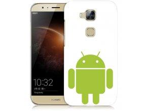 Plastové pouzdro TVC Android pro Huawei Honor 5X