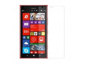 Matná fólie pro Nokia Lumia 1520