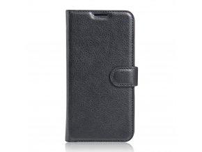 Koženkové pouzdro TVC WalletCase pro Meizu M3 Note/Meizu Note M3