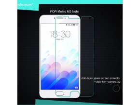 Tvrzené sklo Nillkin 9H 0,33 mm pro Meizu M3 Note/Meizu Note M3