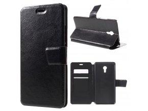 Pouzdro TVC WalletCase pro Meizu M3 Note/Meizu Note M3