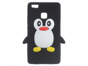Gumové pouzdro TVC Penguin pro Huawei P9 Lite