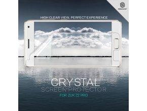 Čirá fólie Nillkin High-Level Crystal pro Lenovo ZUK Z2 Pro